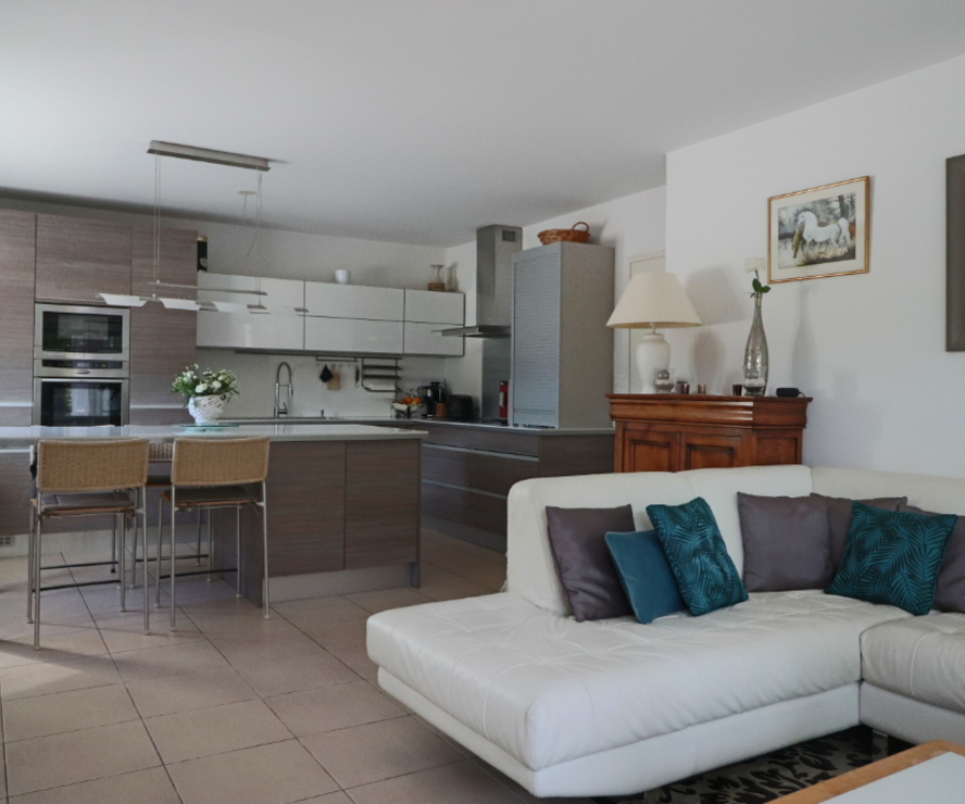 Vente Appartement 3 pièces 70m² BAYONNE - photo