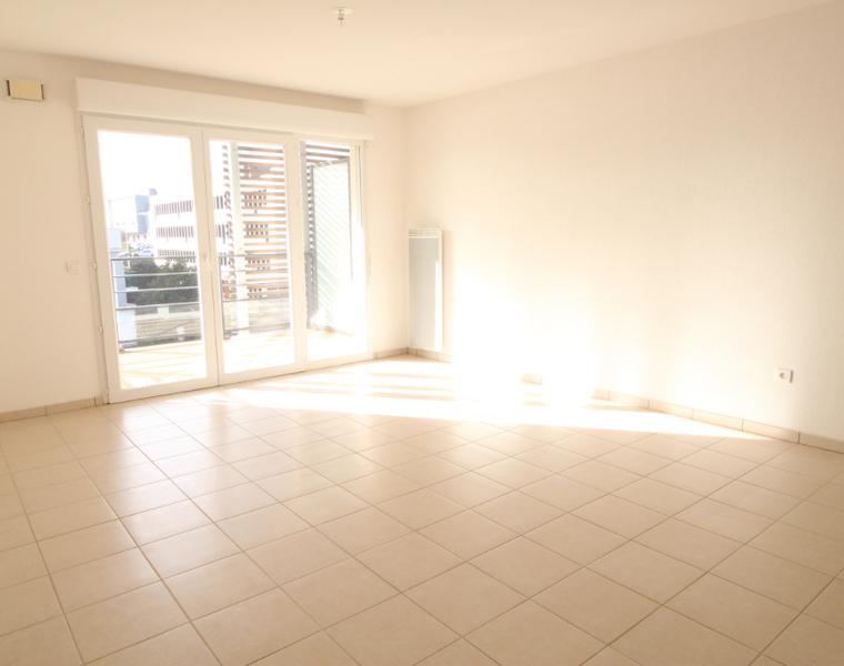Vente Appartement 3 pièces 63m² BAYONNE - photo
