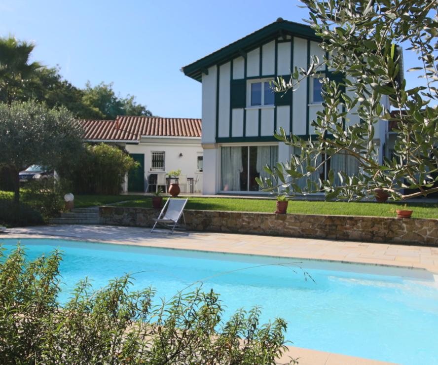 Vente Maison 6 pièces 202m² VILLEFRANQUE - photo