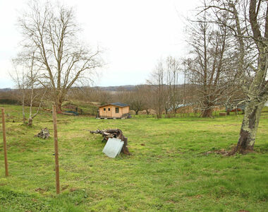 Vente Terrain 2 940m² URCUIT - photo