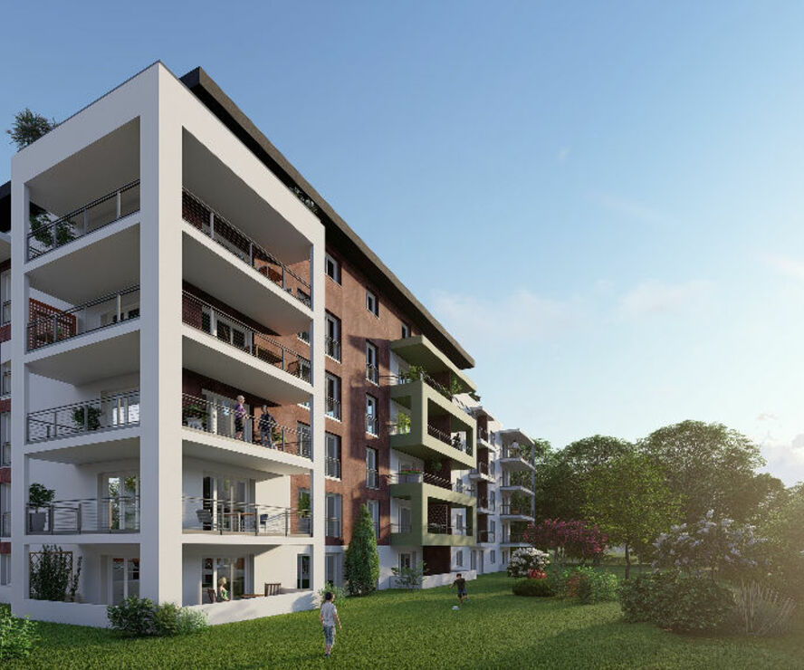 Vente Appartement 3 pièces 67m² BAYONNE - photo