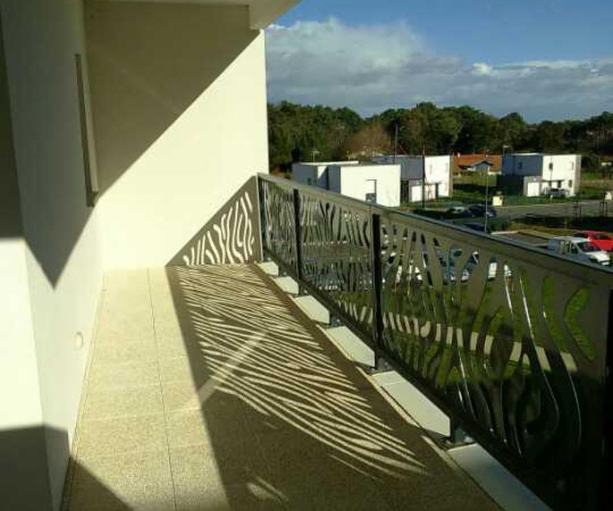 Location Appartement 3 pièces 64m² Boucau (64340) - photo