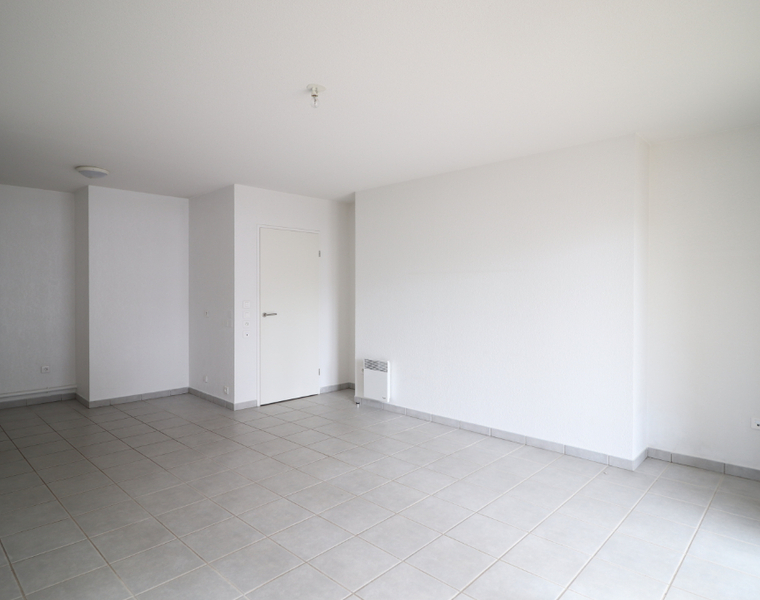 Vente Appartement 4 pièces 81m² BAYONNE - photo