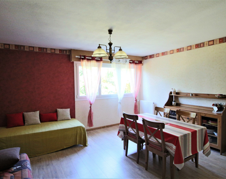 Vente Appartement 1 pièce 34m² BIARRITZ - photo