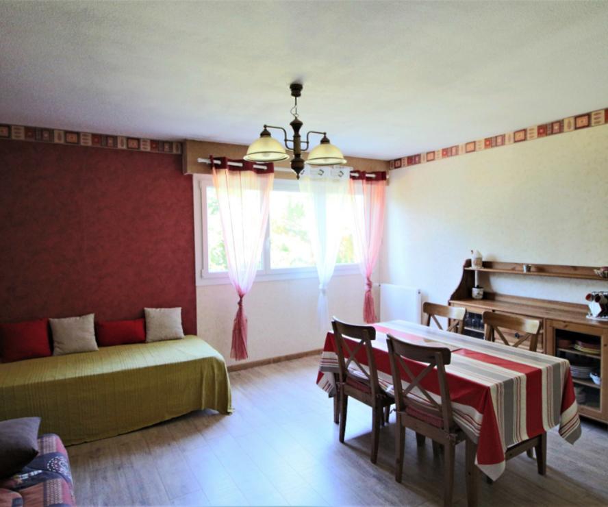Vente Appartement 1 pièce 34m² BIARRITZ - photo