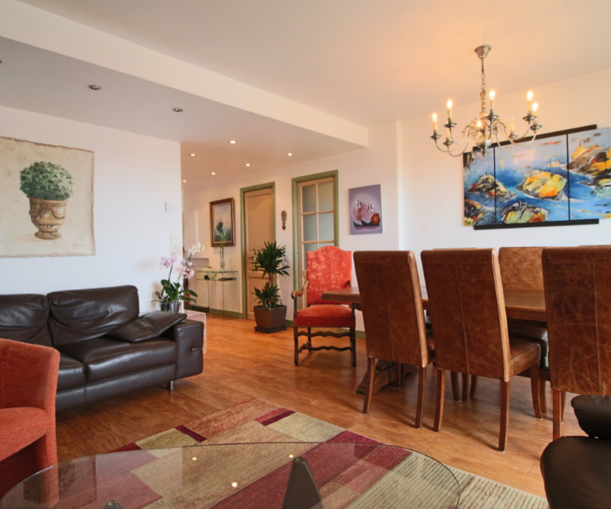 Vente Appartement 5 pièces 111m² BIARRITZ - photo