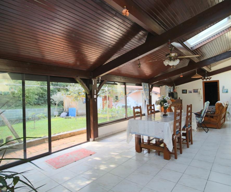 Vente Maison 6 pièces 120m² SAINT PIERRE D IRUBE - photo