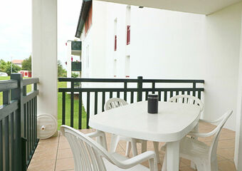 Vente Appartement 2 pièces 46m² SAINT PIERRE D IRUBE - photo