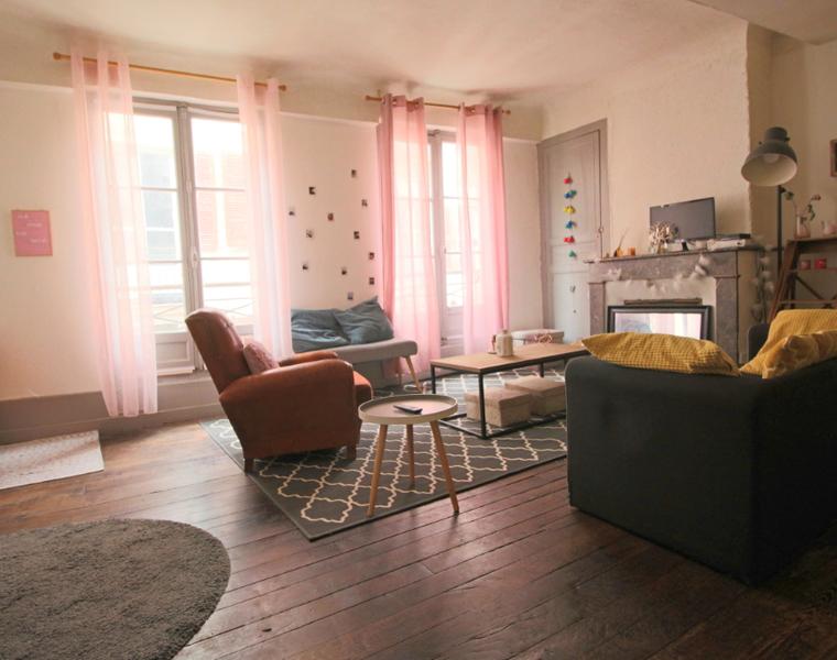 Vente Appartement 2 pièces 48m² BAYONNE - photo
