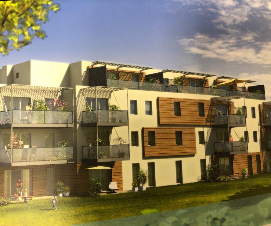 Vente Appartement 2 pièces 41m² BAYONNE - photo