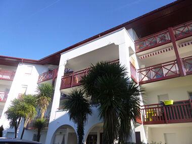 Vente Appartement 2 pièces 46m² SAINT PIERRE D IRUBE - photo
