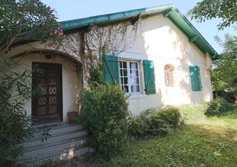 Vente Maison 5 pièces 137m² SAINT PIERRE D IRUBE - photo 2