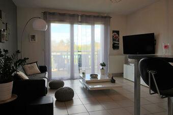 Vente Appartement 3 pièces 61m² SAINT PIERRE D IRUBE - Photo 1