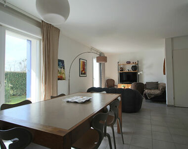 Vente Appartement 3 pièces 74m² SAINT PIERRE D IRUBE - photo