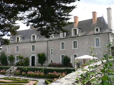 Vente Maison 14 pièces 540m² JUIGNE SUR LOIRE - photo