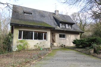 Vente Maison 8 pièces 240m² BLAISON GOHIER - Photo 1