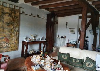 Vente Maison 7 pièces 230m² ANGERS