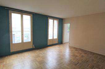 Vente Appartement 3 pièces 79m² ANGERS - Photo 1