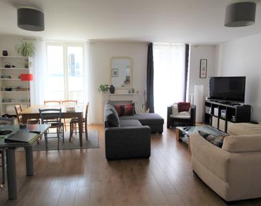 Vente Appartement 5 pièces 109m² angers - photo
