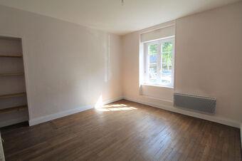 Vente Appartement 3 pièces 69m² ANGERS - Photo 1