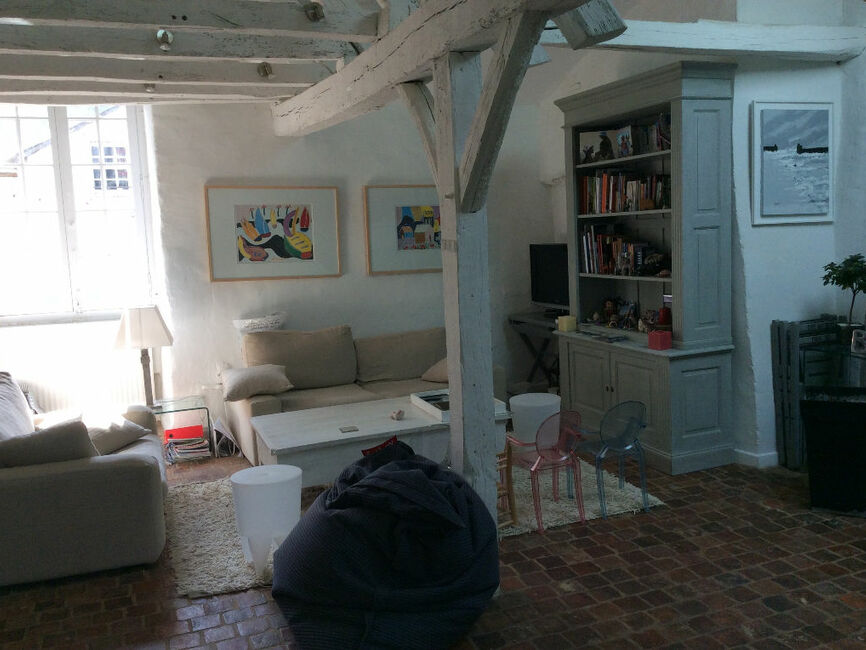 vente appartement 5 pi ces angers 75905. Black Bedroom Furniture Sets. Home Design Ideas