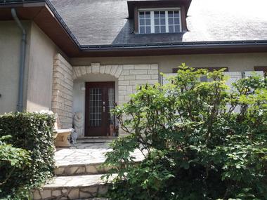 Vente Maison 10 pièces 240m² ANGERS - photo