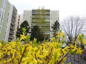 Vente Appartement 3 pièces 62m² ANGERS - Photo 1