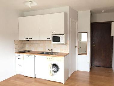 Vente Appartement 1 pièce 20m² ANGERS - photo