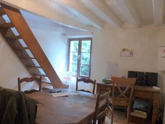 Vente Maison 41m² SAINT JEAN DE LA CROIX - photo