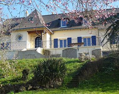 Vente Maison 231m² CHAUDEFONDS SUR LAYON - photo