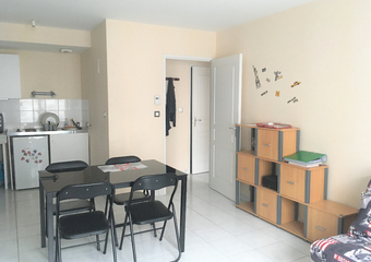 Vente Appartement 2 pièces 41m² VERRIERES EN ANJOU - Photo 1