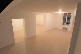 Vente Appartement 4 pièces 108m² ANGERS - Photo 1