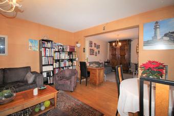 Vente Appartement 6 pièces 128m² ANGERS - photo