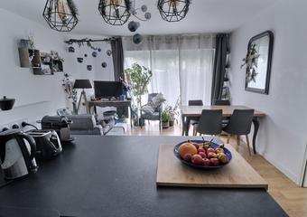 Vente Appartement 2 pièces 40m² ANGERS