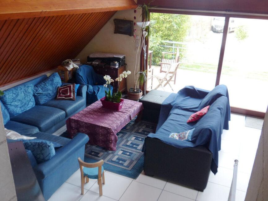 vente maison 7 pi ces angers 149800. Black Bedroom Furniture Sets. Home Design Ideas