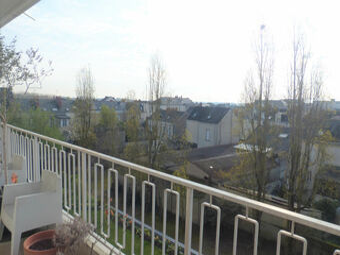 Vente Appartement 2 pièces 72m² ANGERS - photo