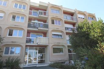 Vente Appartement 3 pièces 74m² ANGERS - Photo 1