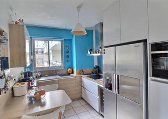 Vente Appartement 4 pièces 113m² ANGERS