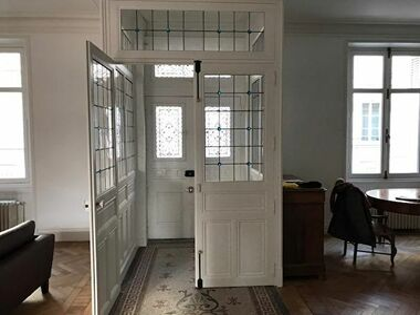Vente Maison 11 pièces 300m² ANGERS - photo