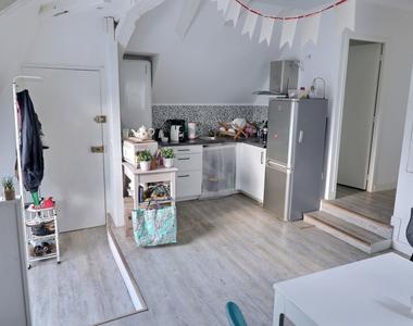 Vente Appartement 4 pièces 49m² ANGERS - photo