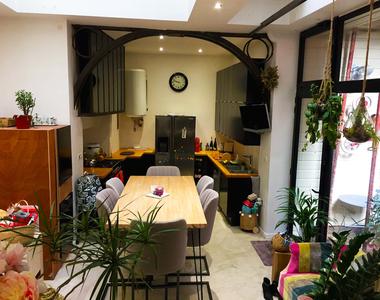 Vente Appartement 4 pièces 90m² ANGERS - photo