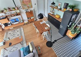 Vente Appartement 4 pièces 91m² ANGERS - Photo 1