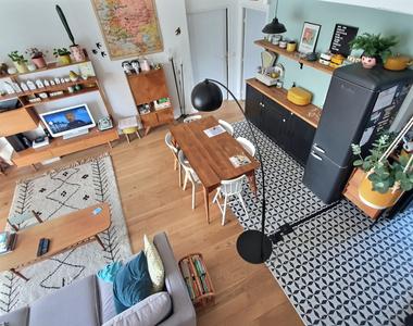 Vente Appartement 4 pièces 91m² ANGERS - photo