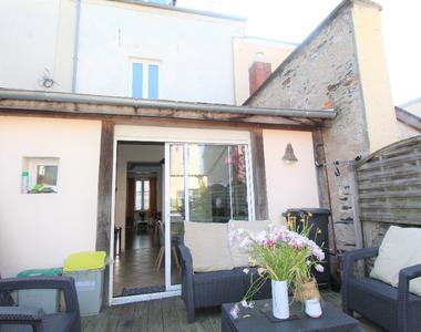 Vente Maison 6 pièces 130m² ANGERS - photo