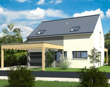 Vente Maison 5 pièces 115m² soulaire et bourg - photo