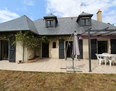 Vente Maison 7 pièces 160m² LE PLESSIS GRAMMOIRE - photo