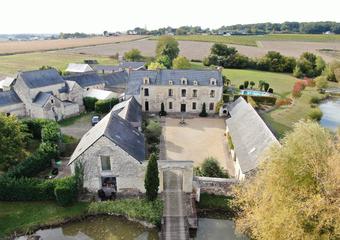 Vente Maison 16 pièces 525m² CHARCE ST ELLIER SUR AUBANCE - Photo 1