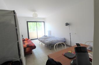 Vente Appartement 1 pièce 27m² ANGERS - Photo 1