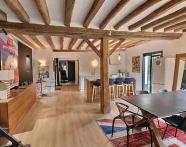 Vente Maison 6 pièces 190m² briollay - photo