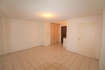 Vente Appartement 1 pièce 26m² ANGERS - photo